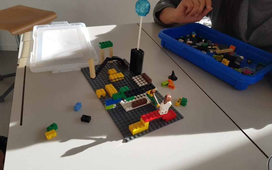 """Formation  """"jeu et apprentissage"""" à l'Institut International de Lancy à Genève"""