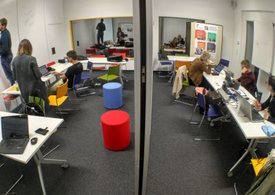 co.LAB – A Digital Lab for the co-Design, co-Development and co-Evaluation of Digital Learning Games