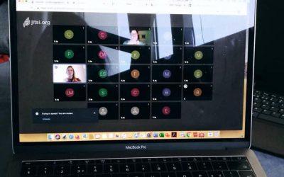 Le Learning Lab revient sur son événement Breaking Infox ! avec Daniel Peraya