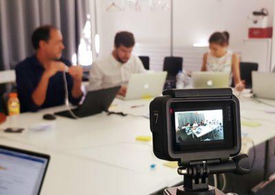 La co-construction du savoir dans les recherches collaboratives : vers la prise en compte de la posture des acteurs