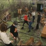 GEOME – Jouer pour apprendre dans le cadre de visites scolaires au Musée de la Nature à Sion