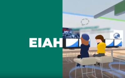 Le LIP en route vers EIAH 2021